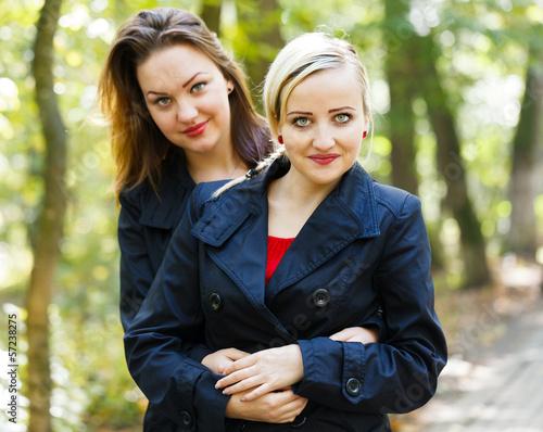Valokuva  Fraternal Twins - Girls