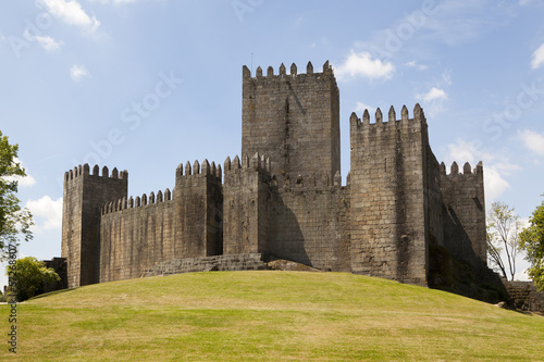 Fotografie, Obraz  Guimarães Castle