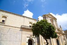 Saint Dominic In Malta