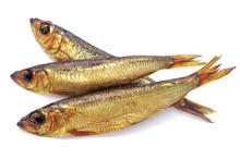 Three Smoked Fish