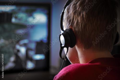 Fotografia  Computer Gaming