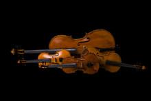 Two Violins, Viola And Cello I...
