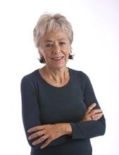 Donna Sorriso Felice