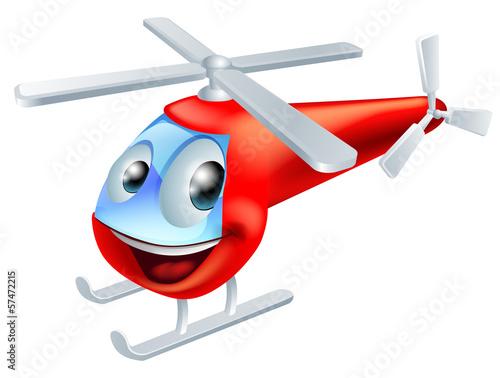 czerwony-helikopter-dla-dzieci