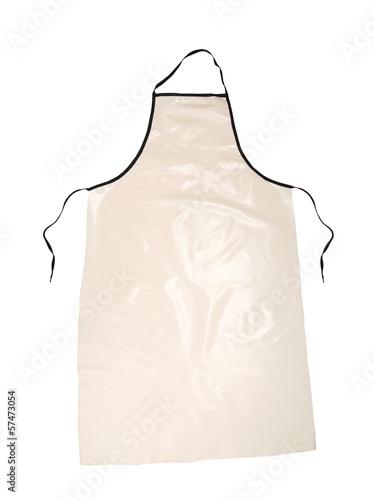 Fototapety, obrazy: Pink long apron