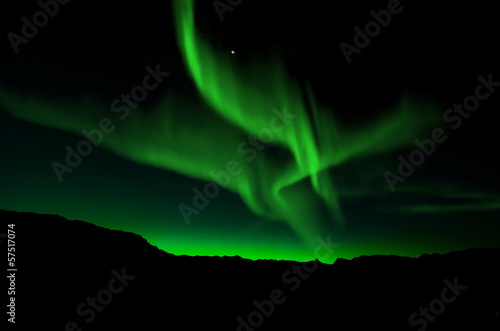 Photo  Aurora Borealis, Northern Lights