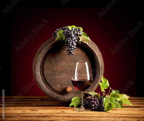 wino-z-beczka