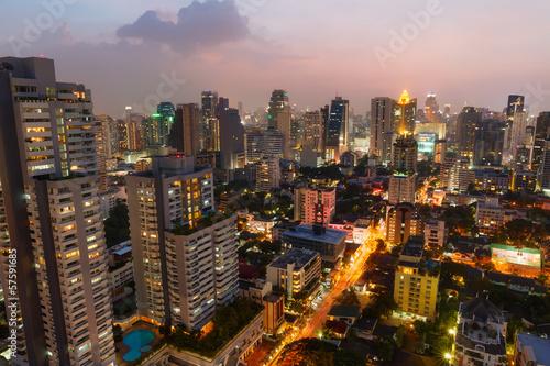 bangkok-tajlandia
