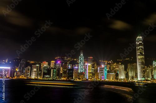 Photo  Symphony of Light - Hong Kong
