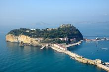 Naples Nisida Island