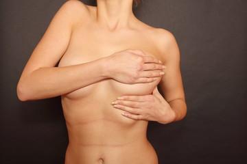 Badanie piersi - 3