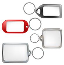 Key Ring Set