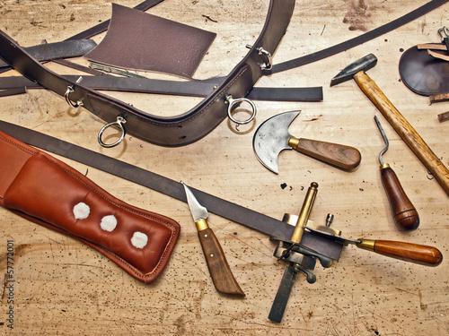 Valokuva  Reitsport Werkzeug