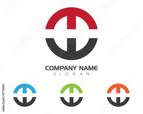 Photo  T Logo