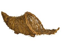 Cornucopia Basket