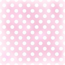 Seamless Dots Pattern Texture Background