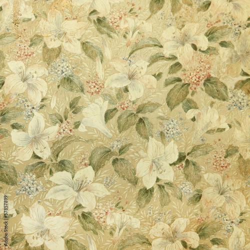 tapeta-z-kwiatowy-wzor-tla