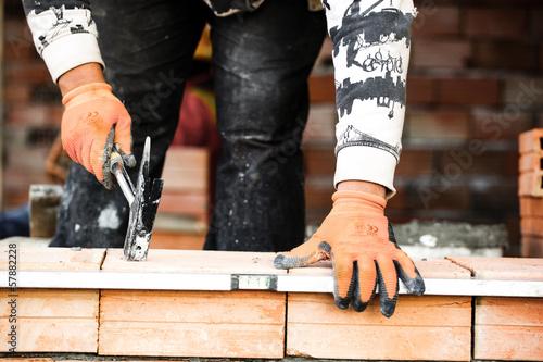 Fototapeta Construction Site obraz na płótnie