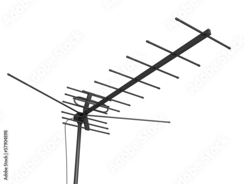 Valokuvatapetti Antenna
