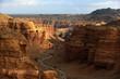 Чарынский каньон 3