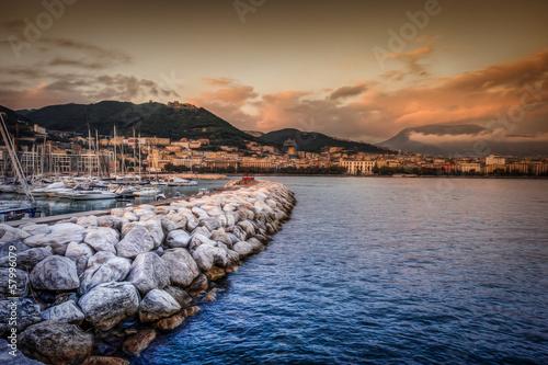 Fotografia Salerno