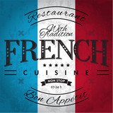 French Cuisine - 58000220