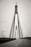 Fototapeta Bridge - Oresund Bridge