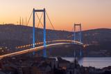 Istanbul - Bosphorus Bridge