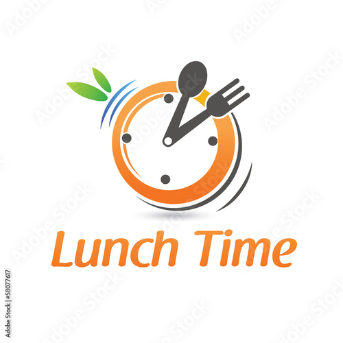 Fotografía  lunch time