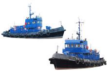 Towboat