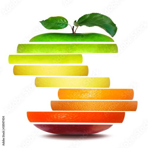 kolorowy-owoc-wieloowocowy