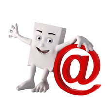Mail Mir