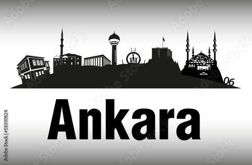 Photo ankara