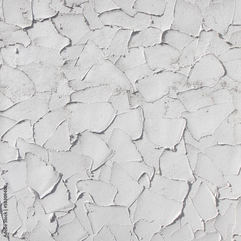 Papier Peint Effet Crepi crépis à la taloche - papier peint