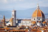 Duomo in Florence Italy