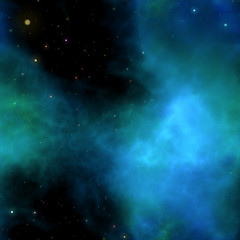 Fototapeta mała gwiazda na niebie