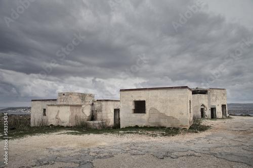 Foto op Plexiglas Arctica Houses in Malta