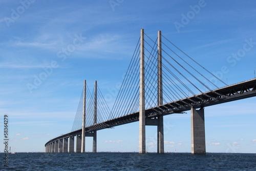 most-oresund-polaczenie-miedzy-dania-a-szwecja