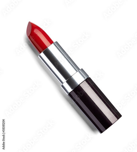 lipstick beauty make up Fototapet