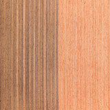 texture striped walnut, wooden background