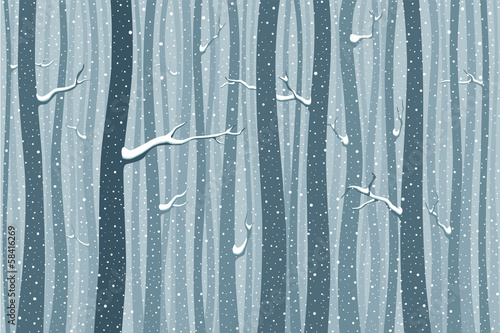 Winterwlad