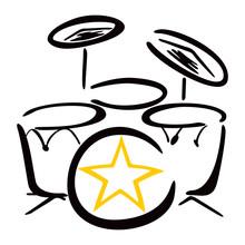 Set For Drummer