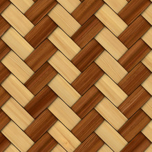Abstract Decorative Wooden Tex...