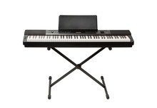 Digital Piano Synthesizer