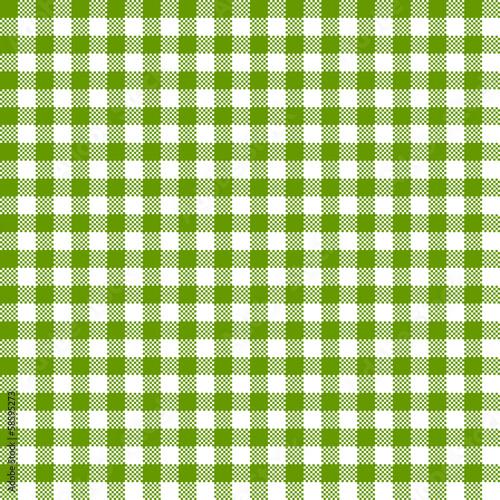 krata-zielona