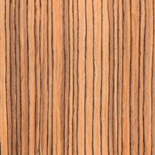 Texture Zebrano, Wood Grain