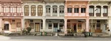 Heritage Houses, George Town, ...
