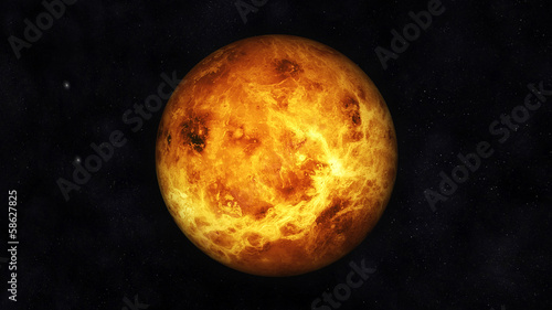 Foto Venus