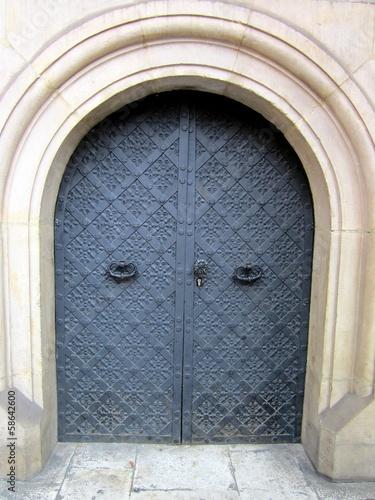 metalowe-drzwi