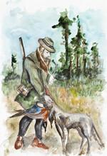 Successful Hunting